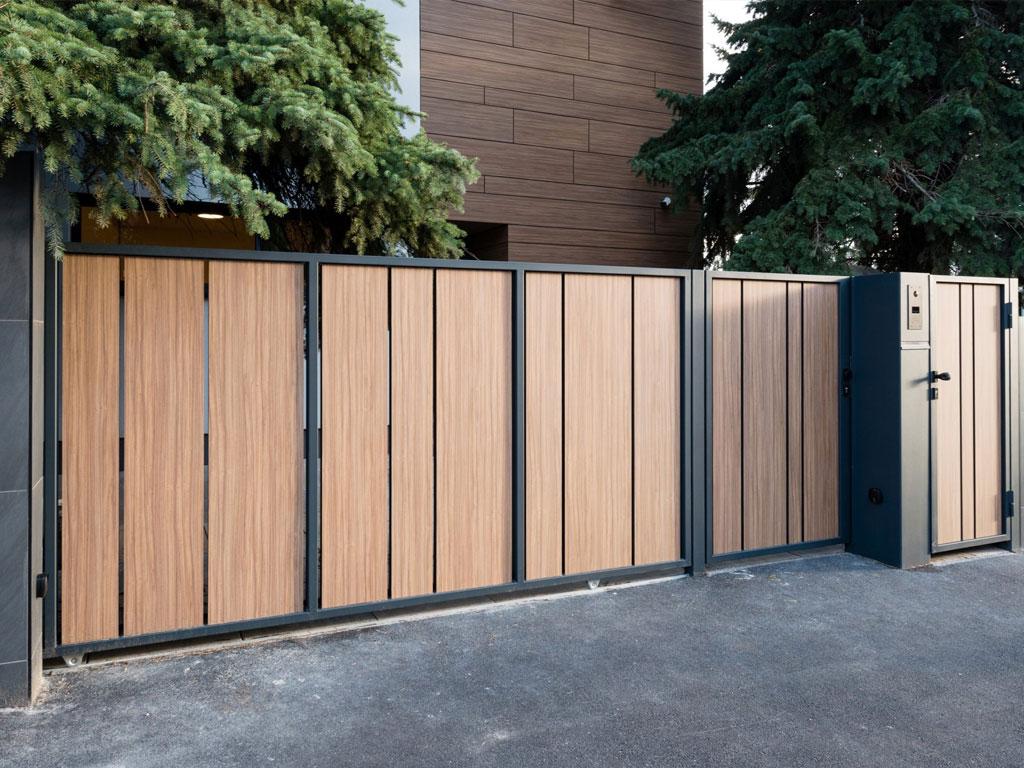 pose de portes et de portails mantes la ville et limay. Black Bedroom Furniture Sets. Home Design Ideas